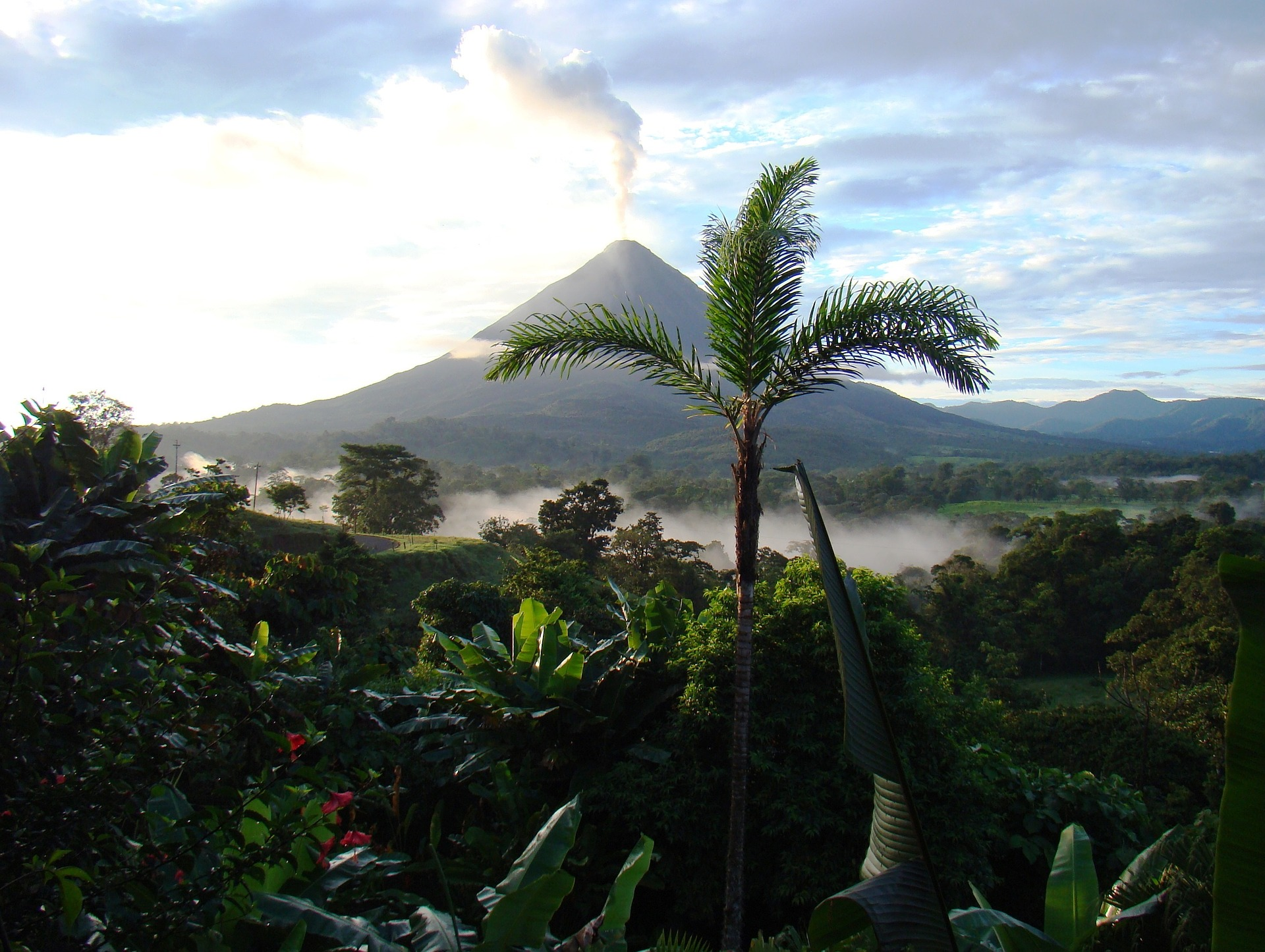 Go On The Best Costa Rica Volcano Tour While You Visit The Guanacaste Province On Your Costa Rica Adventure Vacations 3 Monkies Tours